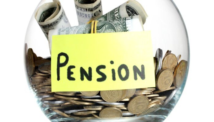 What Happened To My Pension?