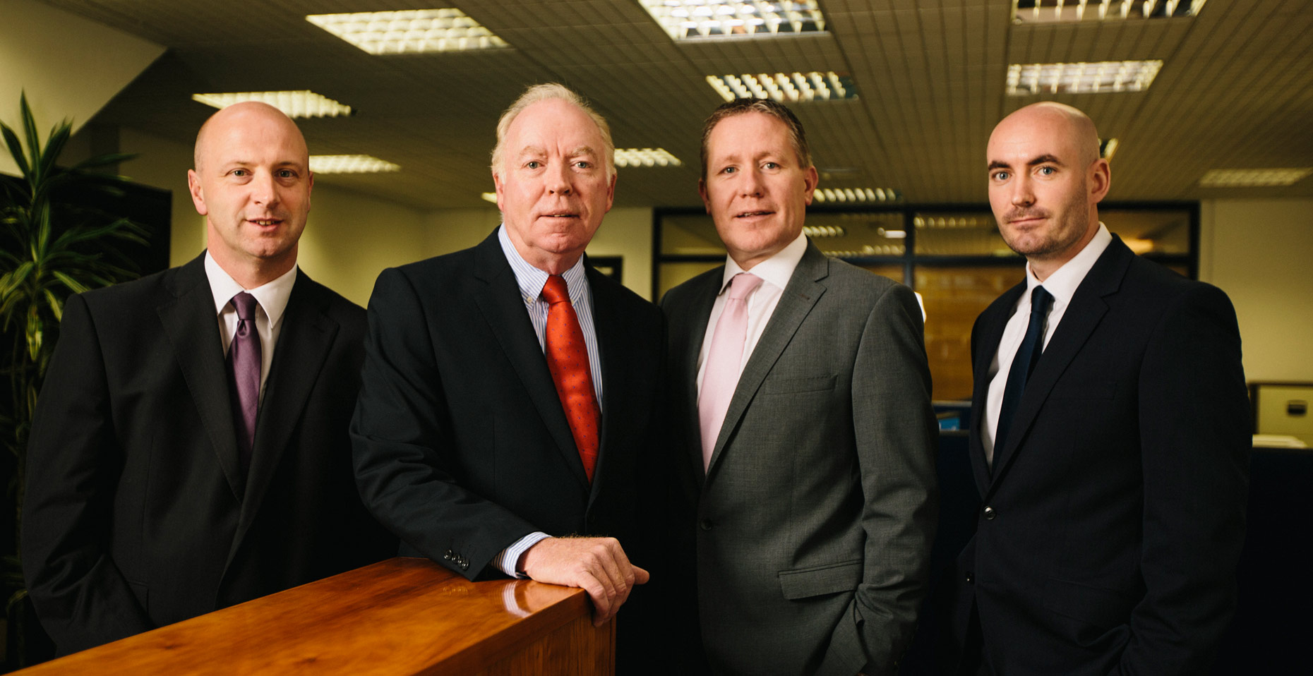 Alan Tierney and Partners Ltd appoint a new Director.