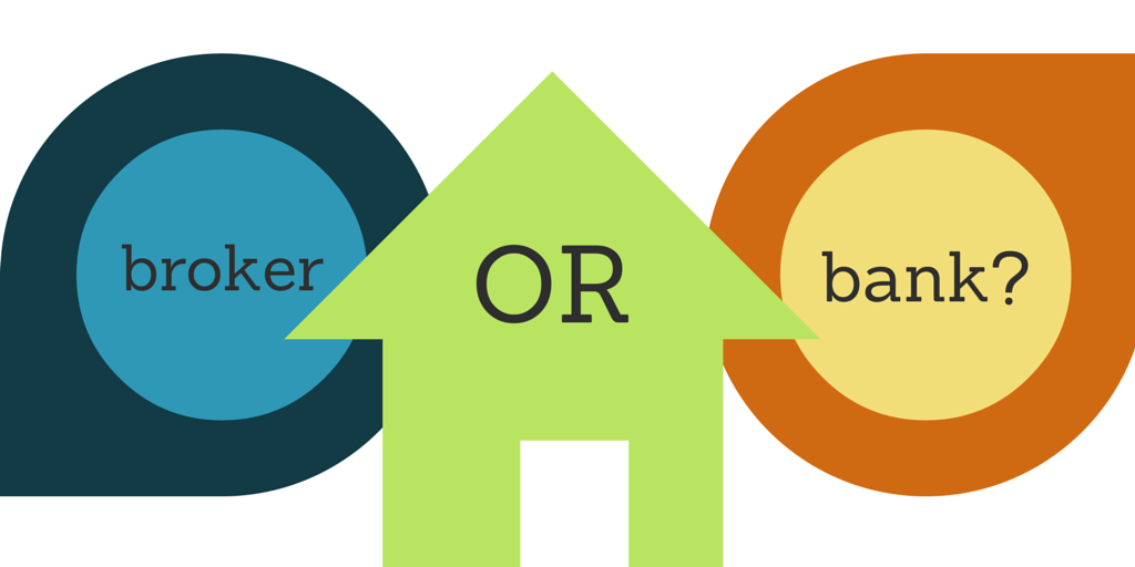 Broker or Bank – Mortgage Protection & Home Insurance